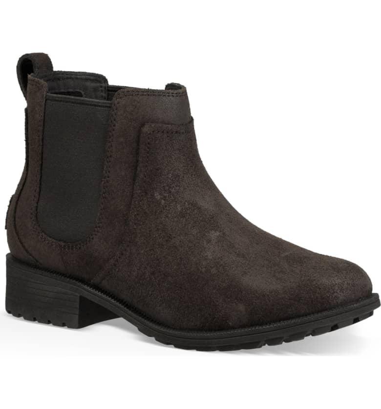 UGG Bonham II Waterproof Chelsea Booties