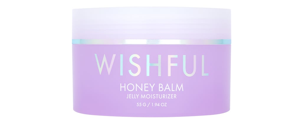 Huda Beauty Wishful Honey Balm Jelly Moisturiser Review