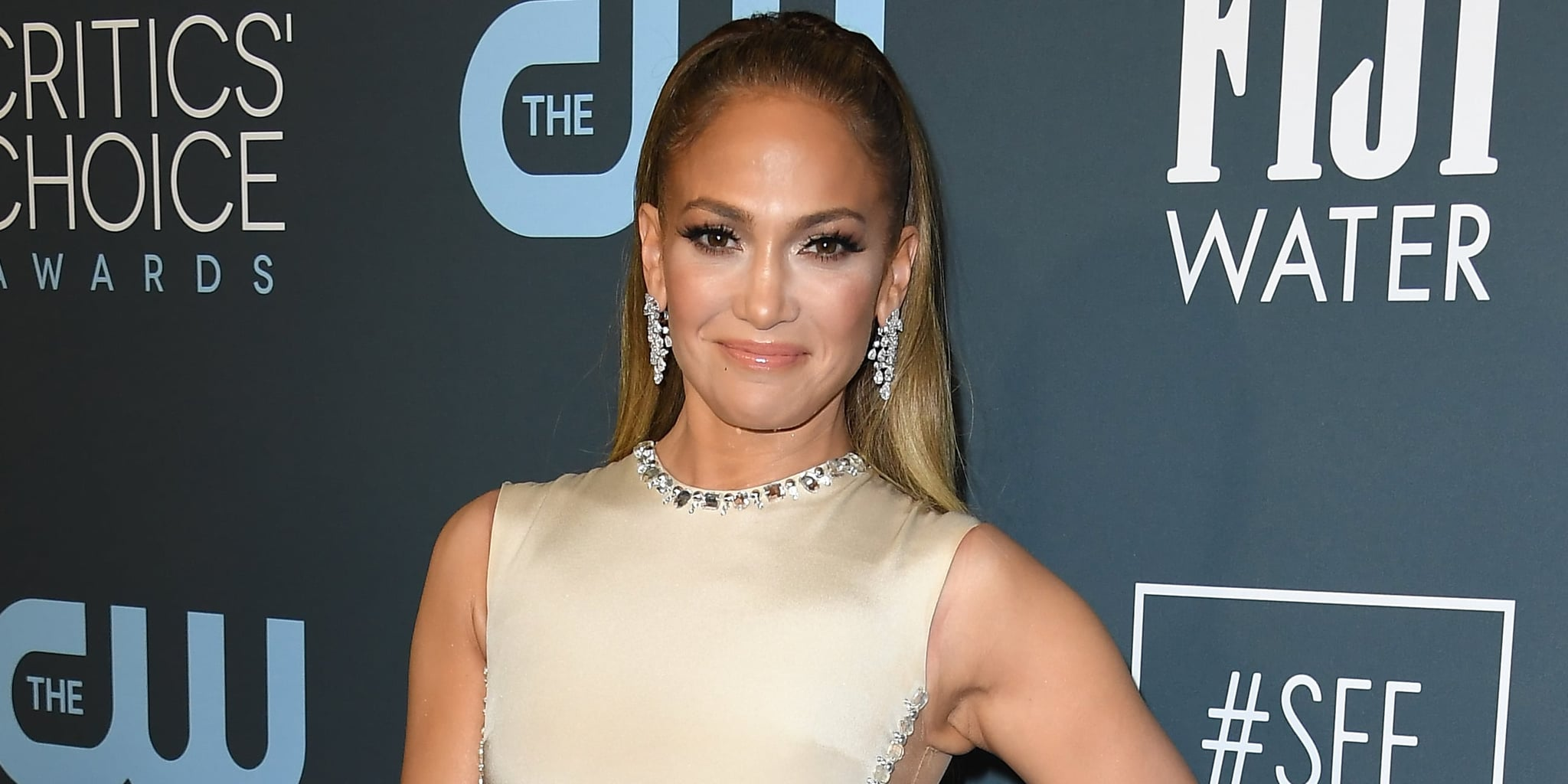 Jennifer Lopez Belts a Song Behind-the-Scenes of Her Vanity Fair Shoot