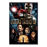 Iron Man 2 ($44.95 for Blu-Ray, DVD and Digital Copy)