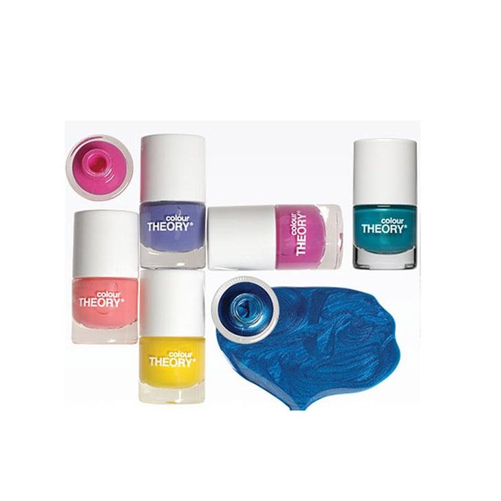 Colour Theory Nail Polish, $4