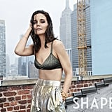 Katie Holmes Shape Cover Quotes