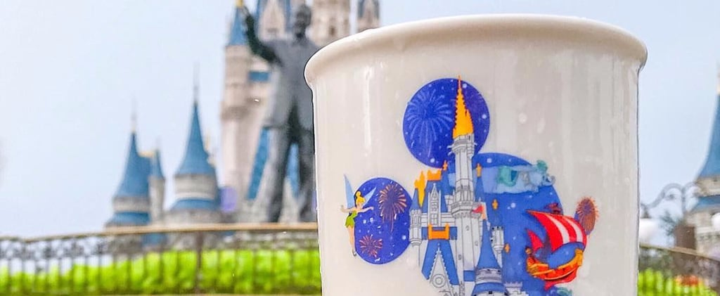 These Are All of the Disney-Exclusive Starbucks Cups Out There — So Far