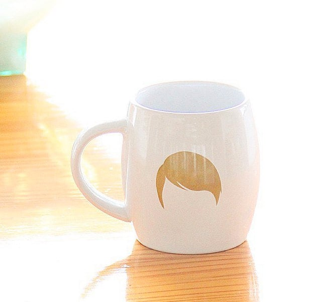 Claire Underwood Is My Spirit Animal Mug ($15)