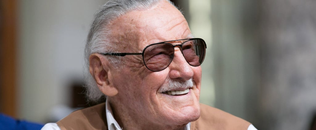 Stan Lee's Cause of Death