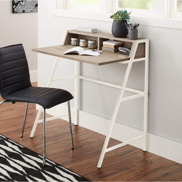 Mainstays Conrad Desk With Hutch