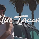 """""""Blue Tacoma,"""" Russell Dickerson"""