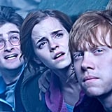 Most Bittersweet Send-Off: Harry Potter and the Deathly Hallows Part 2