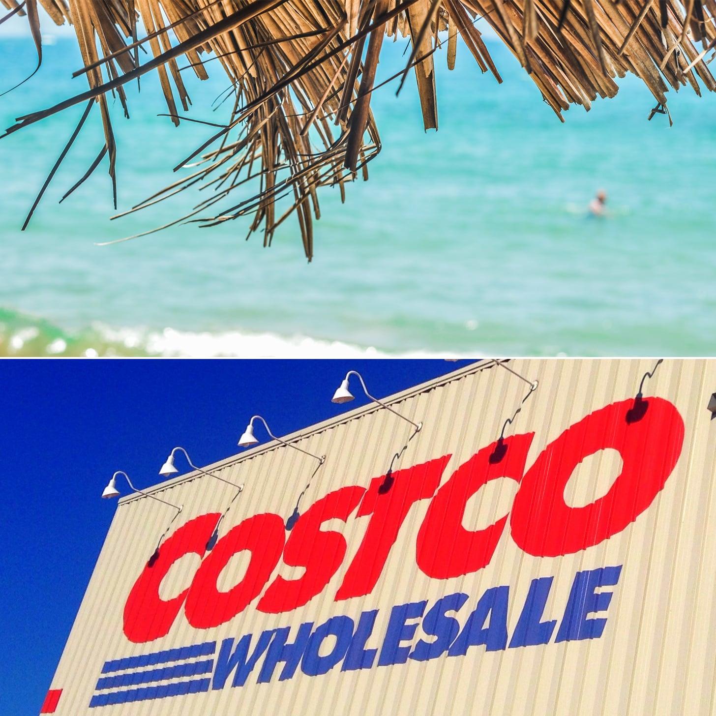 Costcos Travel Site  POPSUGAR Smart Living