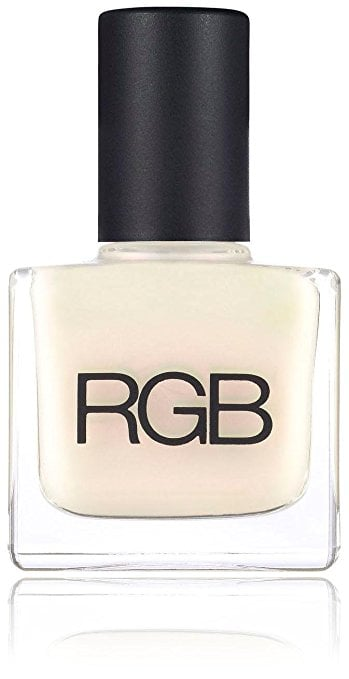 RGB Nail Polish in Pearl