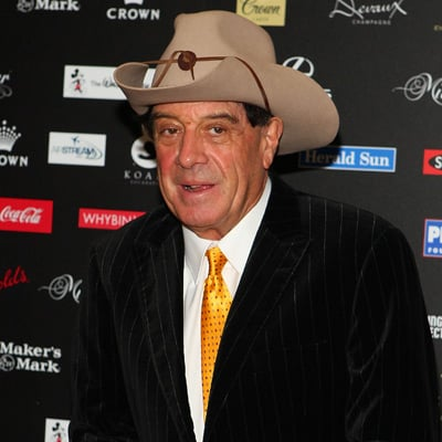 Molly Meldrum in a Critical Condition After Surgery and Falling in Melbourne