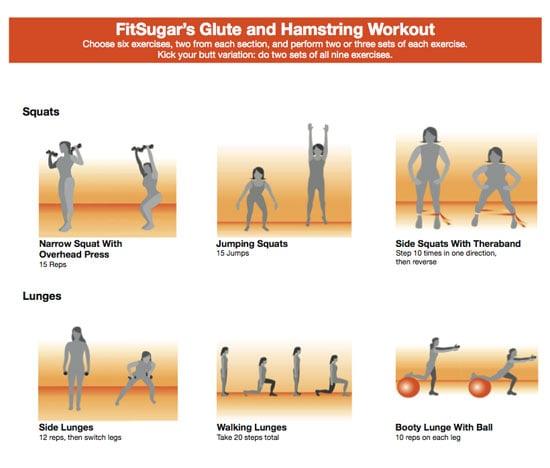 Exercise Printouts
