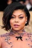 We Bet You Missed This Edgy Detail of Taraji P. Henson s Dainty SAG Look