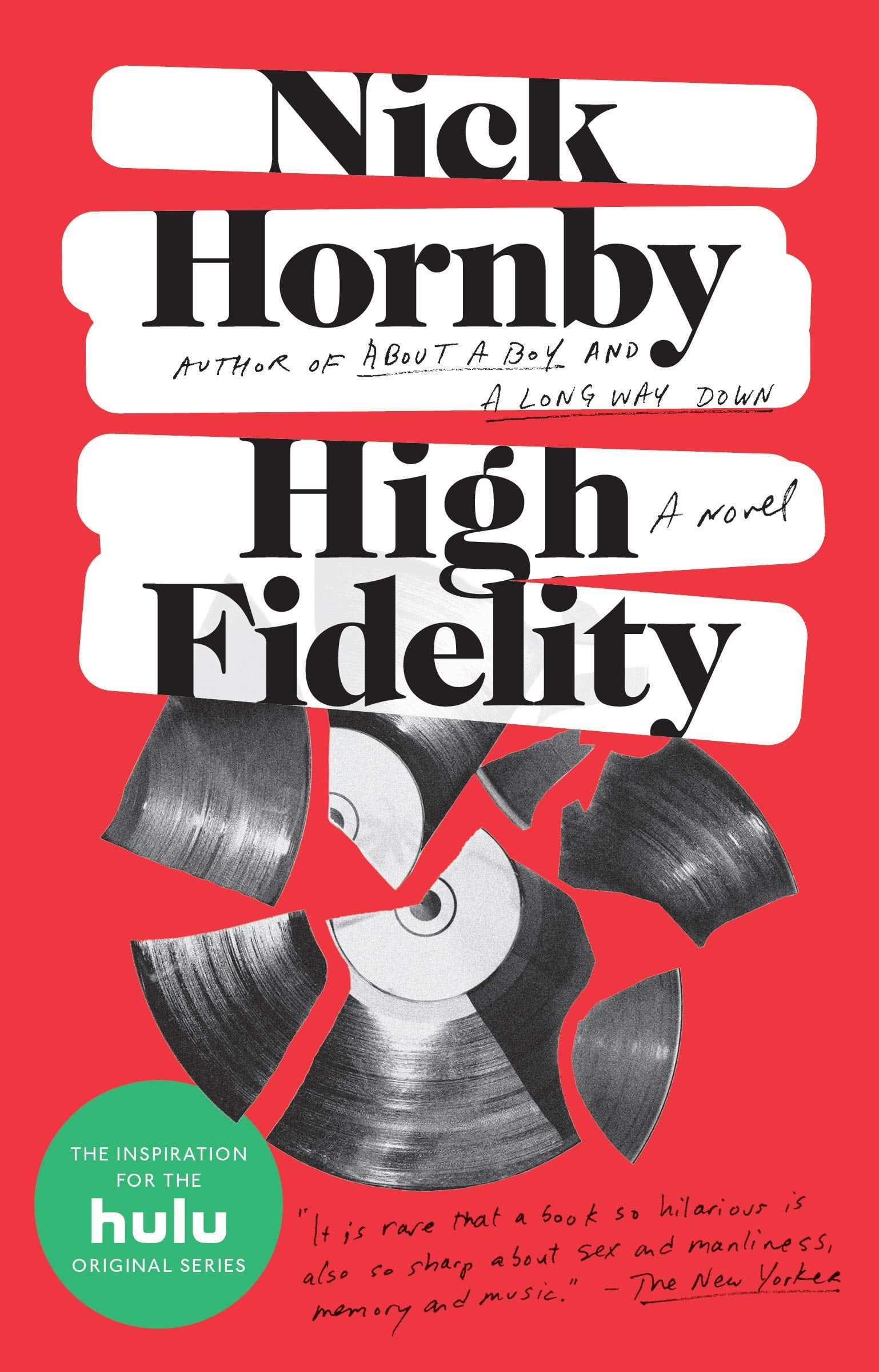 You Should Read High Fidelity — But If You Don't, Here Are the Top 5 Plot Spoilers