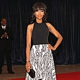 Michelle Obama, Kerry Washington, and More From the White House Dinner!