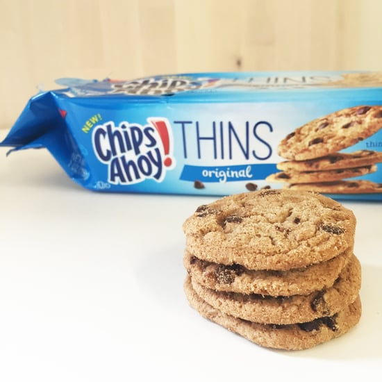 Chips Ahoy Thins Review