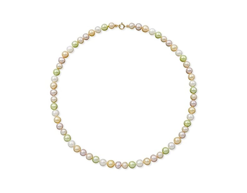 Freshwater Pearl Multicolor Necklace