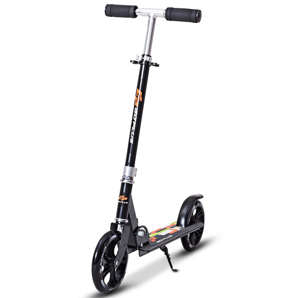 Goplus Foldable Kick Scooter