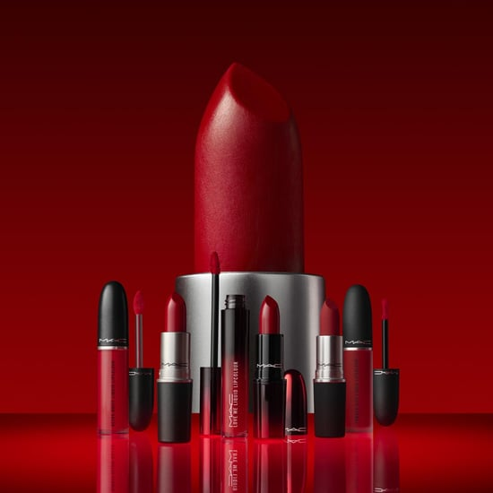 MAC Celebrates Ruby Woo Lipstick With a New Collection