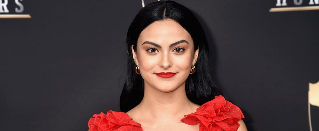 Camila Mendes Interview About Riverdale May 2019