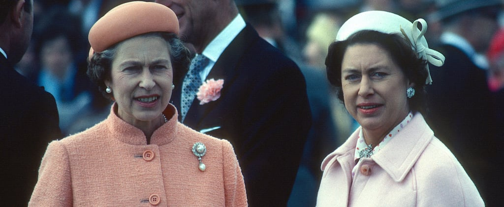 Queen Elizabeth's Relationship With Princess Margaret