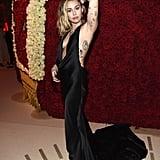 Miley Cyrus — 2018