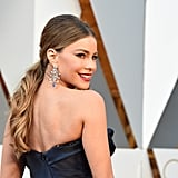 Sofia Vergara Dress at Oscars 2016