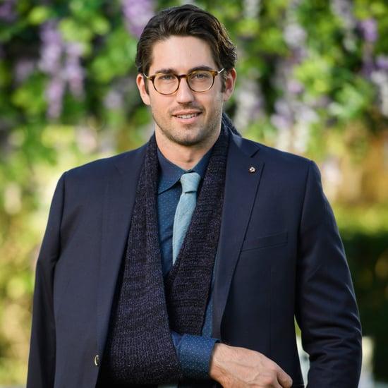 Rhys Chilton Interview The Bachelorette Australia 2016
