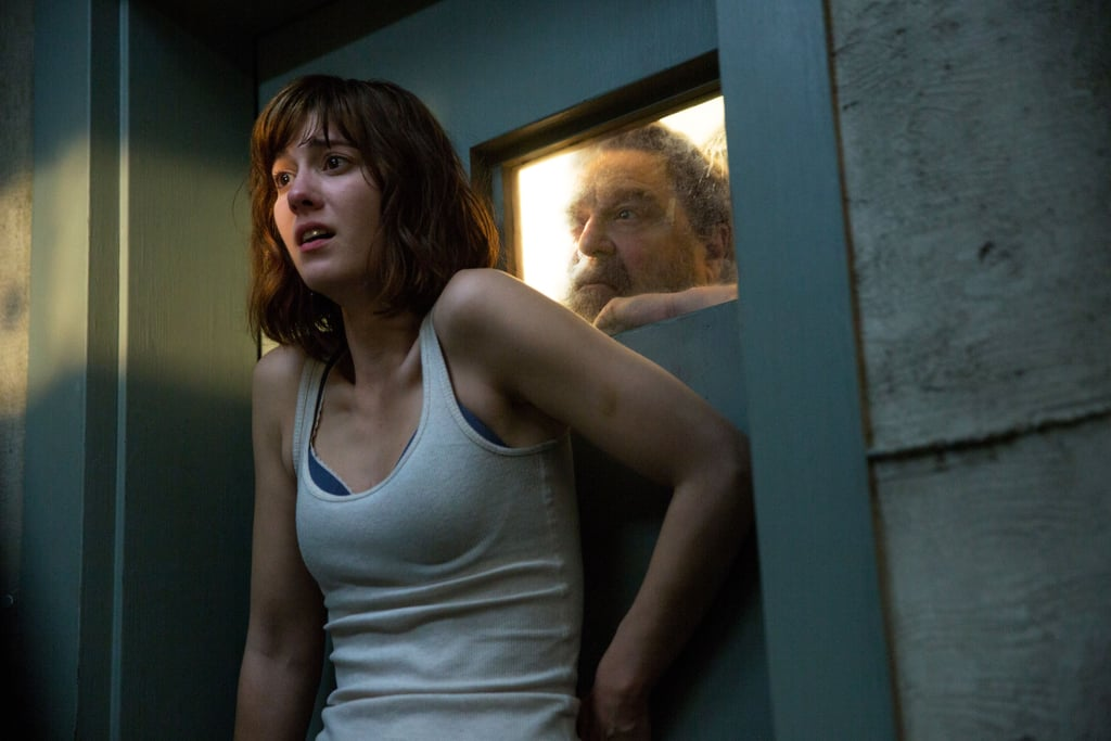 6 Reasons 10 Cloverfield Lane Is Actually Better Than the Original Film