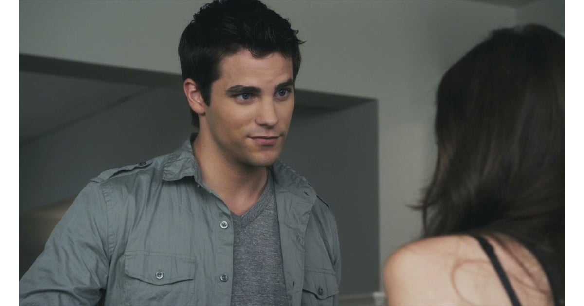who is currently dating noel kahn pll Noel kahn is a recurring character in the series he is portrayed by brant daughterty noel is revealed to be a member of the a-team in the wrath of kahn and is killed in &quotthe darkest knight&quot.