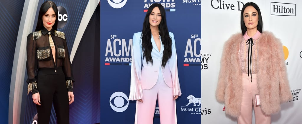 Kacey Musgraves Has Made Her Trendy Western Style Iconic