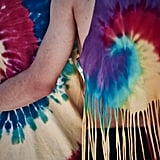 Make tie-dyed t-shirts.