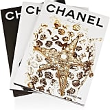 Chanel's Assouline three volume book set  ($58) is perfect for the Francophile. Make sure to order by Dec.19 and choose the expedited shipping option (2-6 days delivery) to ensure it arrives on time before Christmas.