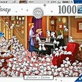 101 Dalmatians 1000-Piece Puzzle