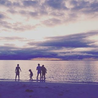 """My crew #Vacation."""