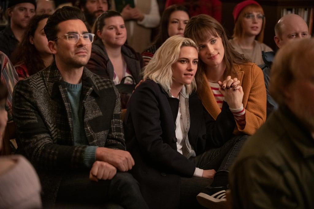 Shop the Coats in Hulu's Holiday Film Happiest Season