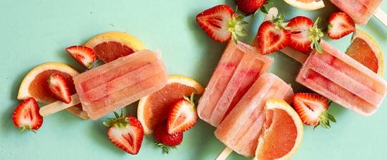 Boozy Popsicle Recipes