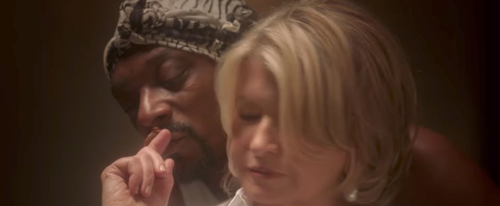 Martha and Snoop's Potluck Dinner Party Season 2 Trailer