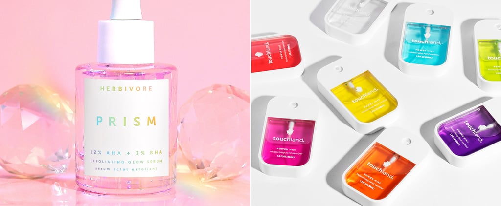 Beauty Brands  and Products That Support Pride Month 2021
