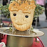 Sourdough Groot-Shaped Bread
