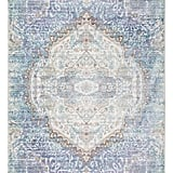 Surya Home Germili Motif Area Rug