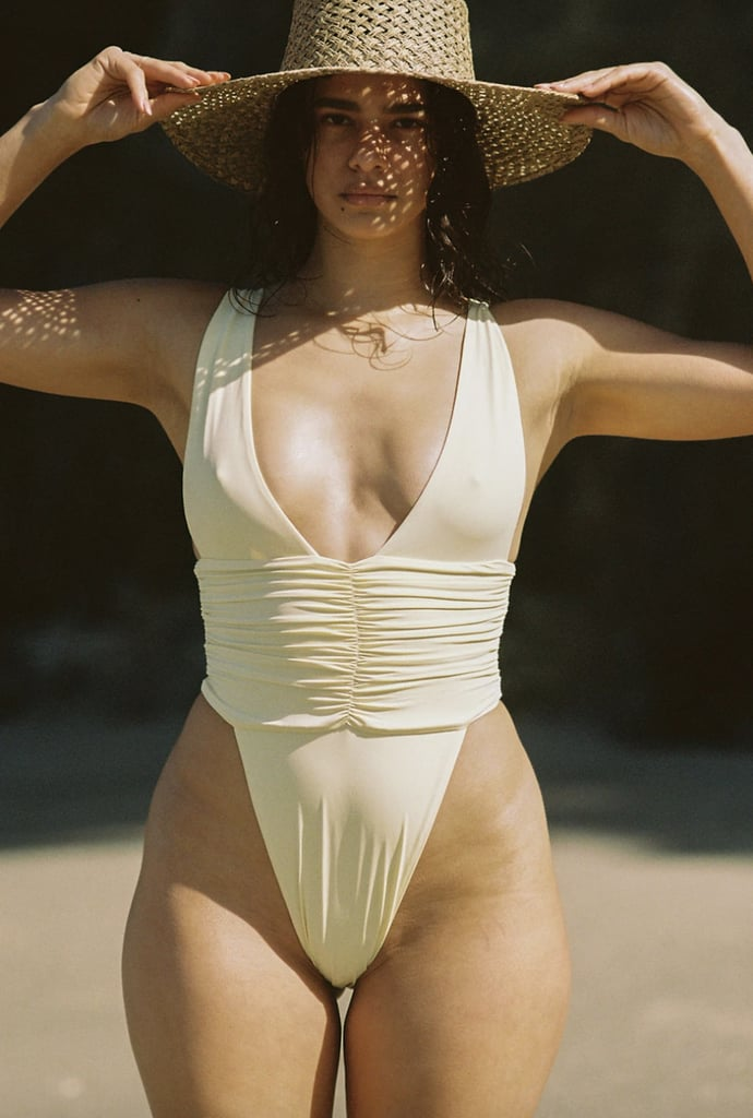 The Sexiest One-Piece Swimsuits of 2021