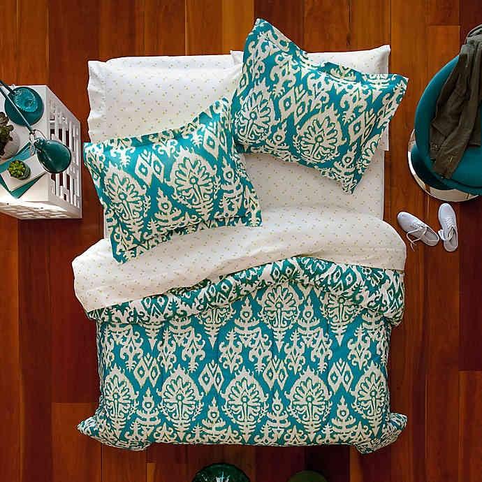 Aéropstale Katya Reversible Comforter Set