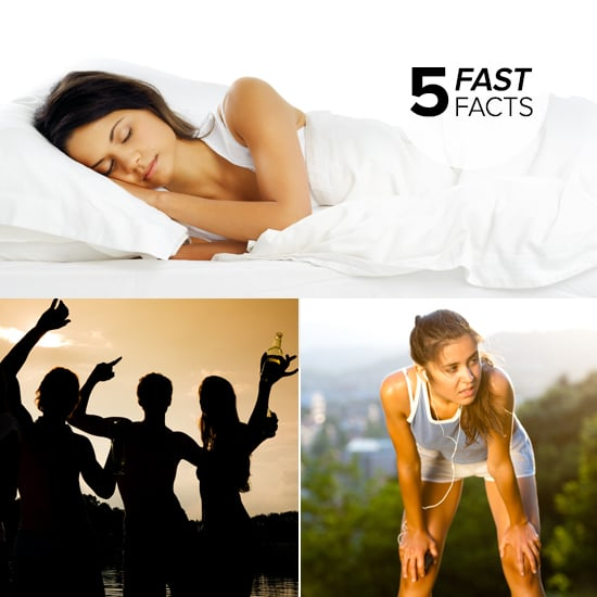 Stay Cool in Summer, How To Sleep In The Heat, Sunstroke