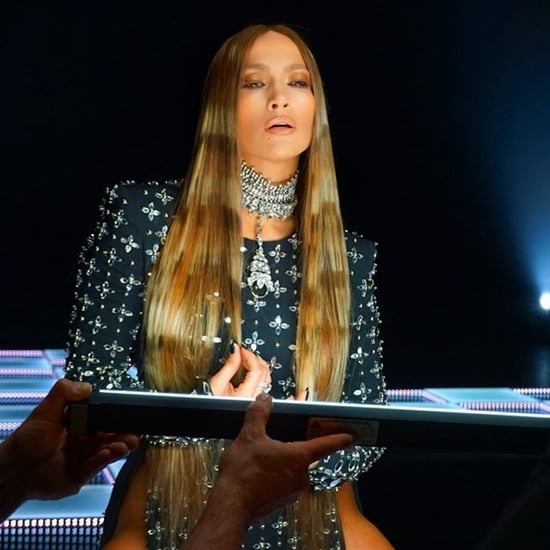 Jennifer Lopez Medicine Hair and Makeup Looks