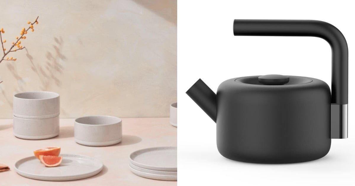 One Home Shopping Editor Shares the 17 Best Kitchen Buys This January