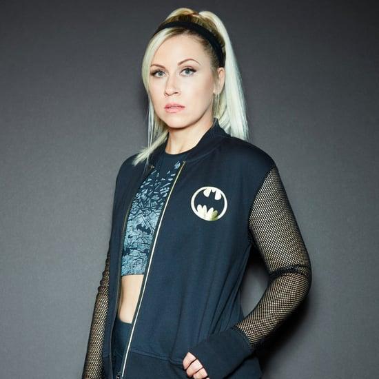 Her Universe Batman Activewear Line