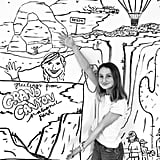 The Grand Canyon Mural