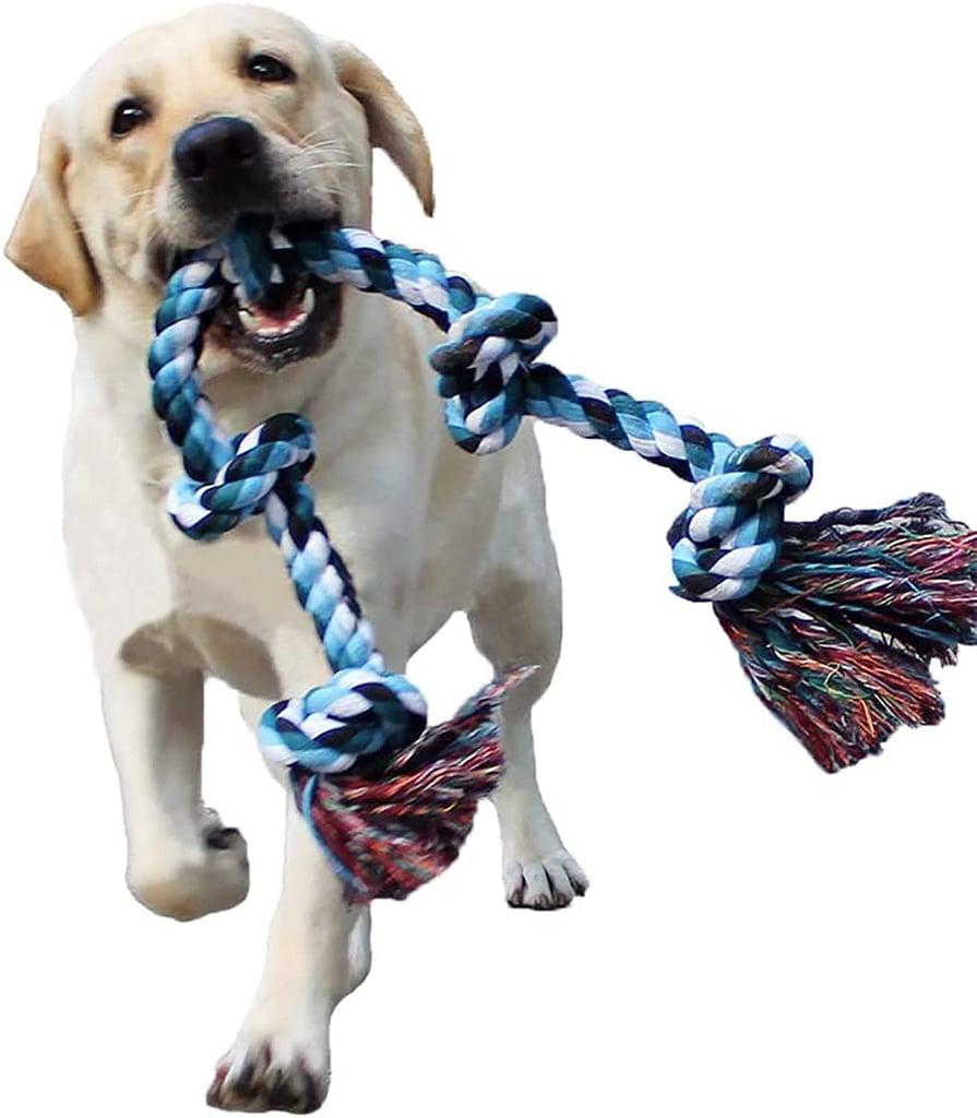 BLUEISLAND Dog Rope Toy