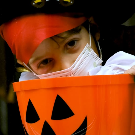Expert Says Trick-or-Treating May Lead to a COVID-19 Spike